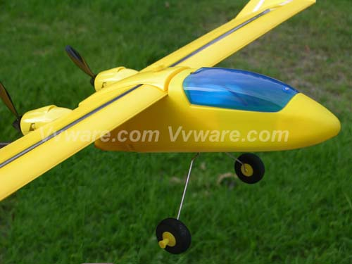 Toy Rc Planes